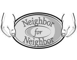 Neighbor for Neighbor Food Pantry | Peace Lutheran Church