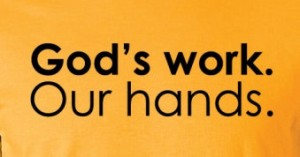 GodsWorkOurHands