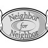 Neighbor for neighbor