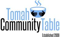 Tomah Community Table